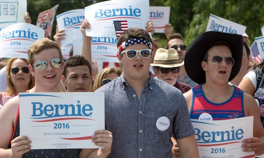 Quote of the Day: Millennials Love Socialism… Until They Have to Pay for It