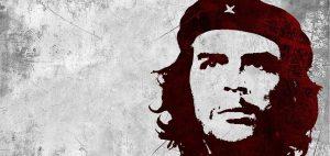 Cuba's favorite murdering commie son, Che Guvara