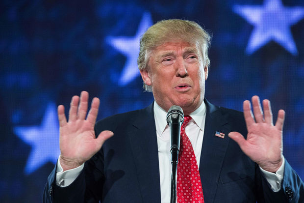 Quote of the Day: Donald Trump Wants to Ban All Muslims… Except for His Rich Muslim Friends