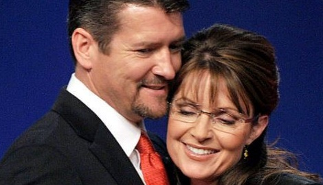 Why is Sarah Palin Not with Todd Palin After His Serious Accident?