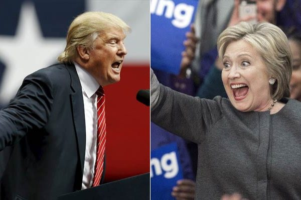 Reality Bites Trump Supporters: Clinton Has Gotten More Primary Votes