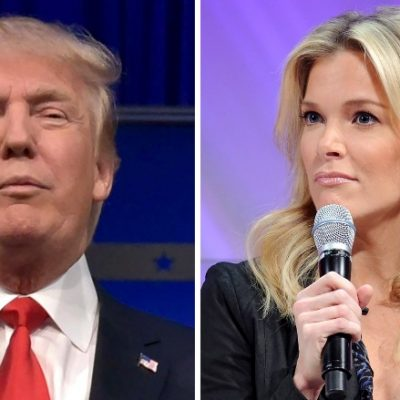 Donald Trump's 10 Worst Tweets About Megyn Kelly. They're Horrible!