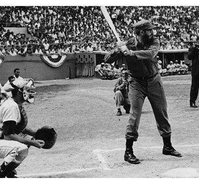 ESPN Runs Puff Piece on Fidel Castro, Gets Roasted