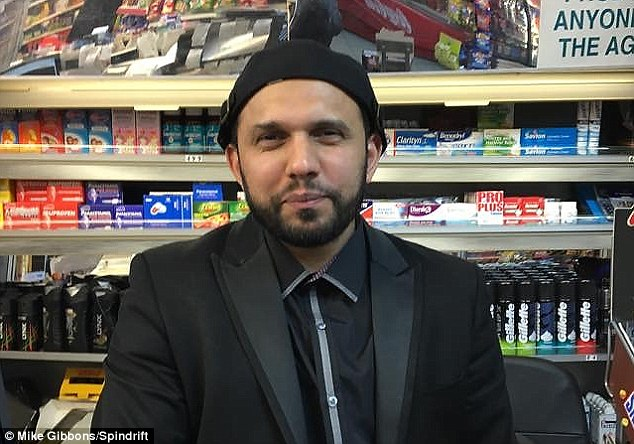 Scottish Muslim Slaughtered for Wishing Christians a Happy Easter