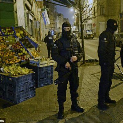 #ParisAttack (VIDEO): Final Terrorist Mastermind Arrested In Belgian