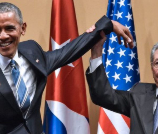 Quote of the Day: Obama Compares the American Revolution to Cuba's Communist Takeover