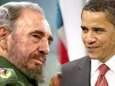 Quote of the Day: Fidel Castro Just Dumped Obama