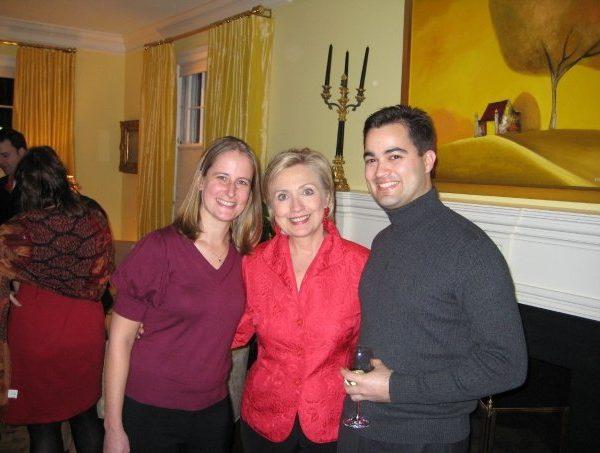 Hillary's Tech Guy Granted Immunity
