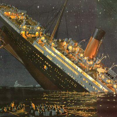 Breitbart News Employees Abandoning Ship That's Sinking Faster Than Titanic
