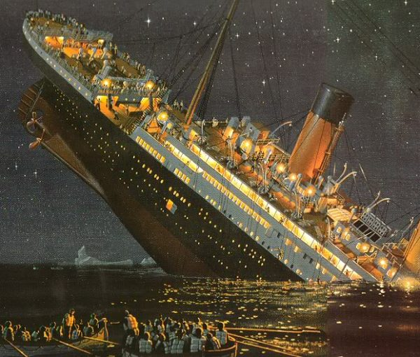Breitbart News Employees Abandoning Ship That's Sinking Faster Than Titanic