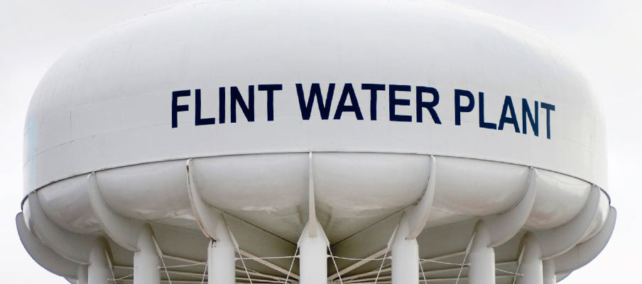 Flint Water Crisis Is Now A Criminal Case. Will The EPA Be Held Accountable? [Video]
