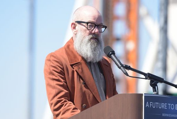 REM's Michael Stipe Pens Op-Ed Plea to Georgia Governor to Veto Gun Bill