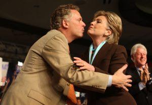 Hillary+Clinton+Terry+McAuliffe+Hillary+Clinton