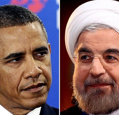 Obama Seeks Meeting with Iran's President