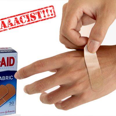UNC Workshop Survey Brands Flesh-Colored Band-Aids as