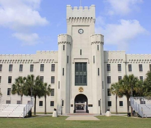 Citadel Cadet Who Leaked Hijab Controversy Punished