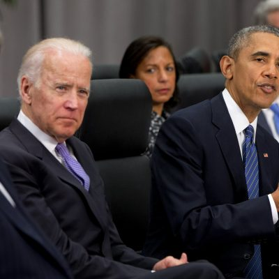 Obama: Iran Deal Is Diplomatic Success, Announces Public Inventory Of U.S. Nuclear Stockpile