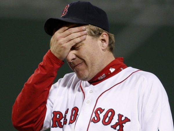 Quote of the Day: ESPN Fires Curt Schilling Because Liberals Got Offended