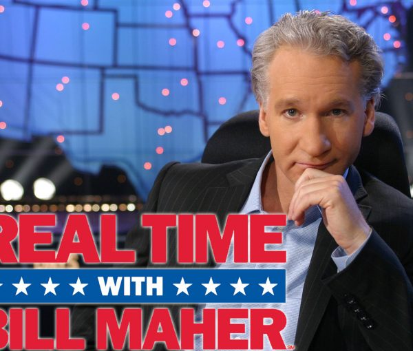 "Bill Maher Calls Military ""Mass Murder Machine"""