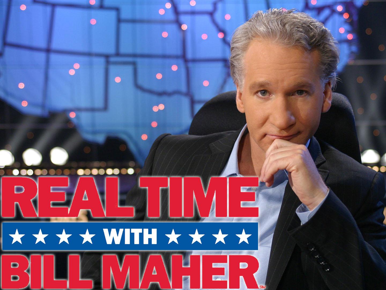 """Bill Maher Calls Military """"Mass Murder Machine"""""""