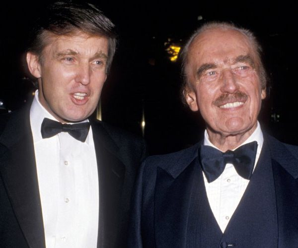 Trump 101, Part 1: Fred Trump, Sr. and His Influence Over Donald Trump