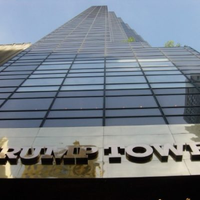 Trump 101, Part 2: Trump's Failure at Deals and the Branding that Saved Him