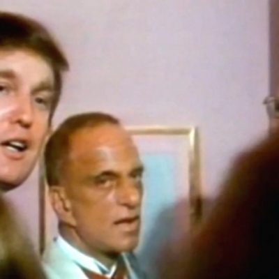Trump 101, Part 3: Does Donald Trump Have Mob Ties?