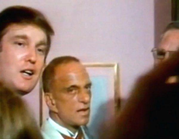 Trump 101, Part 3: Does Donald Trump Have Mob Ties?