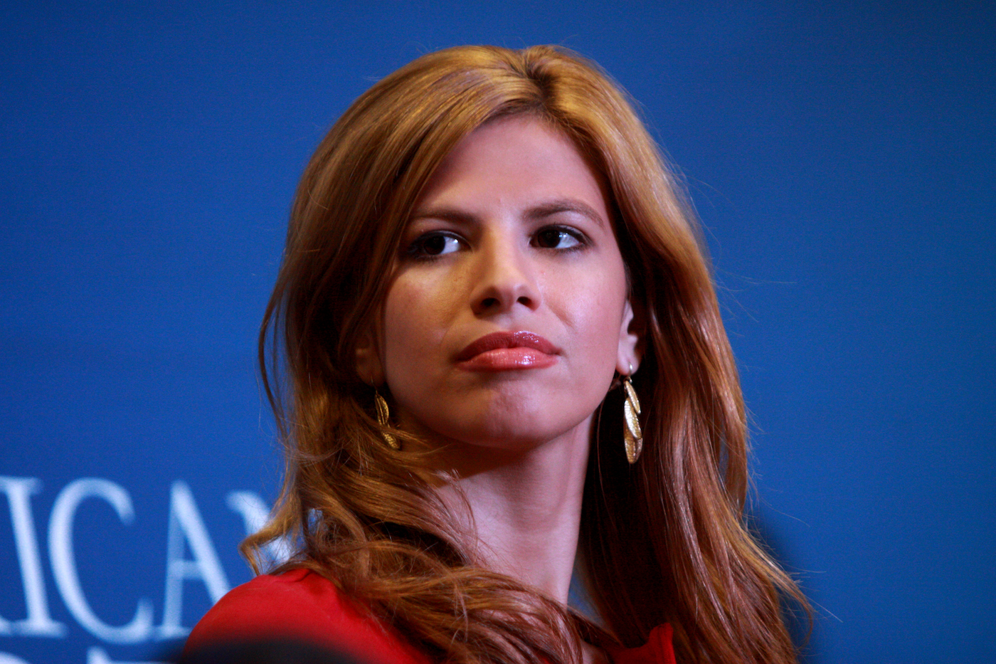 Michelle Fields Receives Graphic Death Threats [VIDEO]