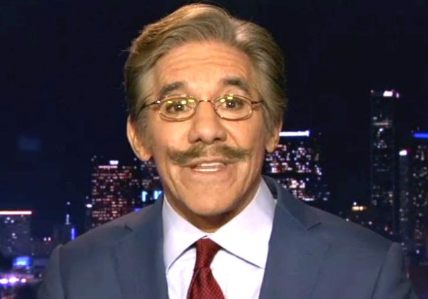 Crazy Geraldo Rivera Calls Ted Cruz Anti-Semitic [VIDEO]