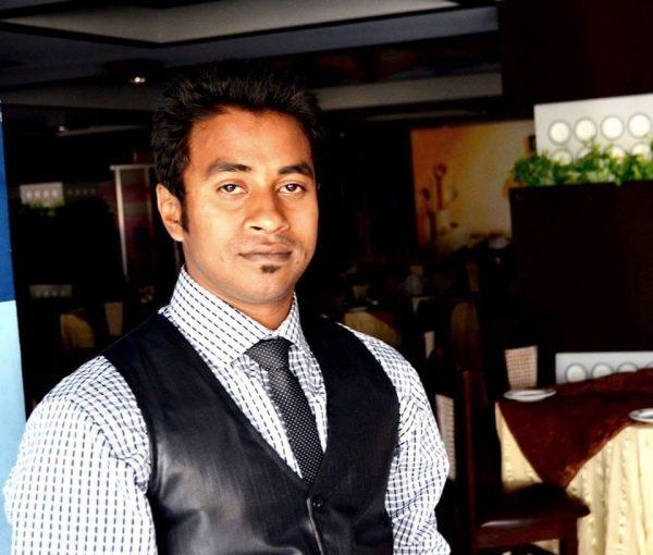 Jihadists Murder Secular Bangladeshi Blogger Nazimuddin Samad