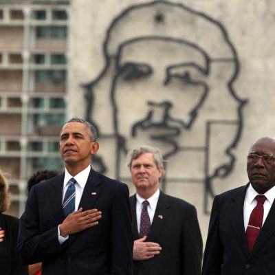 The Hits Just Keep On Coming...Cuba Delivers Another Insult to Obama
