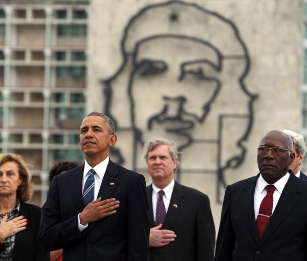 The Hits Just Keep On Coming…Cuba Delivers Another Insult to Obama