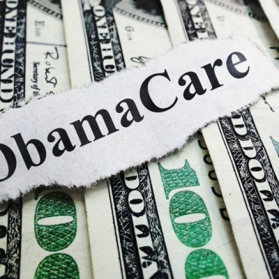 Obamacare: Massive Premium Hikes Will Happen In 2017