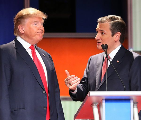 Prediction: Cruz #Wins Wyoming, Trump calls him a #Loser