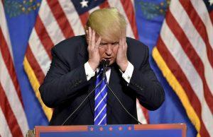 trump whine
