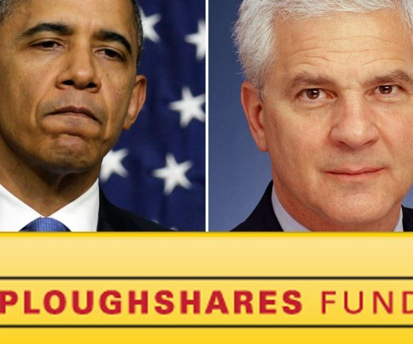 Left-Wing Ploughshares Fund Gave NPR, J Street And Others Millions To Promote #IranDeal [VIDEOS]