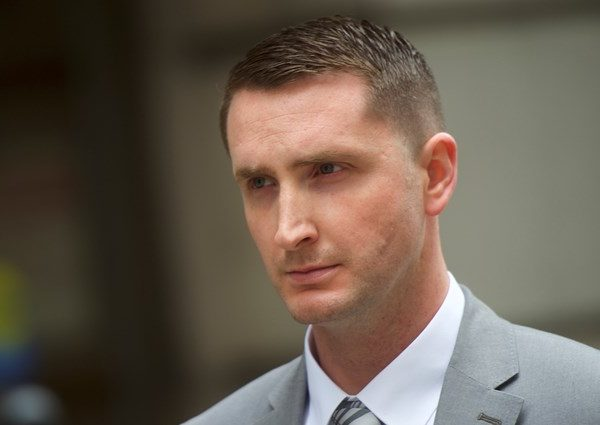 #FreddieGray Trial: Officer Edward Nero NOT GUILTY On All Charges [VIDEOS]