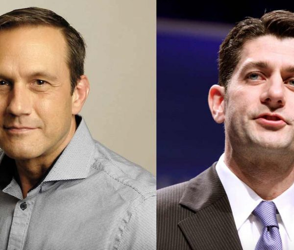 6 Questions for Paul Nehlen, the Man Running Against House Speaker Paul Ryan