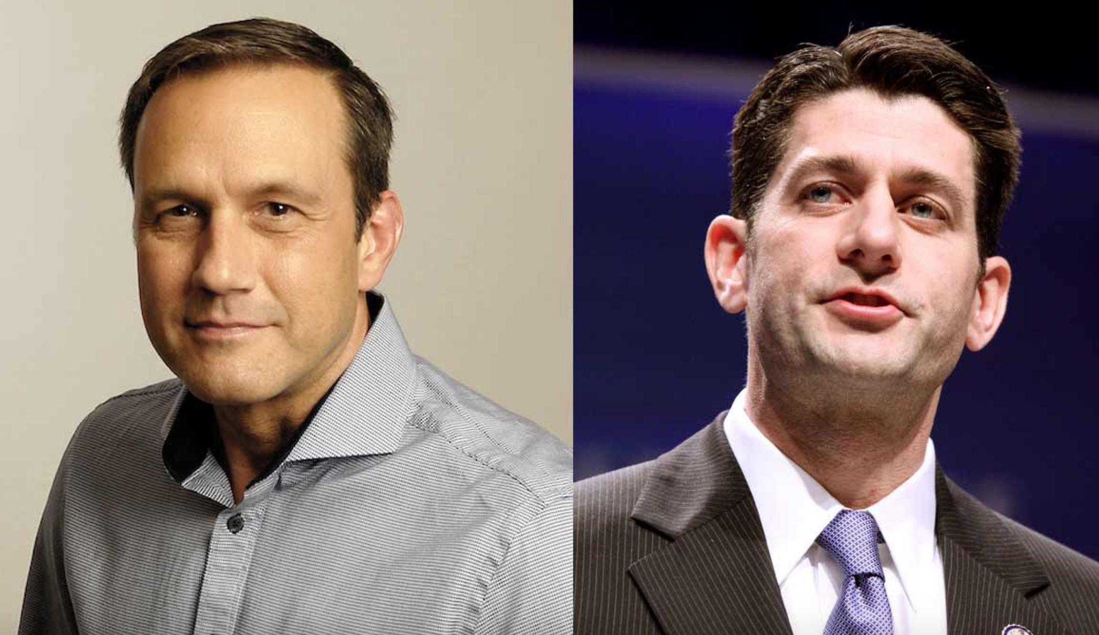 6 Questions for Paul Nehlen, the Man Running Against House Speaker Paul Ryan