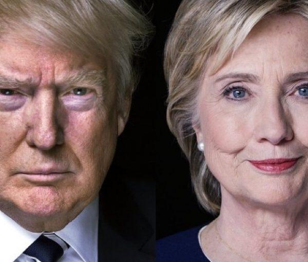 "Hillary on Trump's Rape Allegations Recap: No I Won't Defend Bill's ""Honor"""