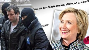 Romanian hacker Guccifer and former Secretary of State Hillary Clinton are forever linked