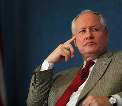 Who Is Bill Kristol's Promised Independent Candidate? [VIDEOS]