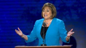 NM Governor Susana Martinez