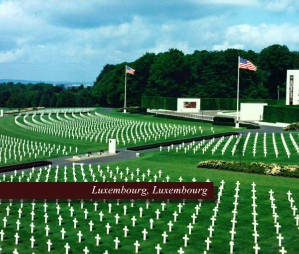 #MemorialDay: Paying Respects To Our Honored Dead [VIDEO]