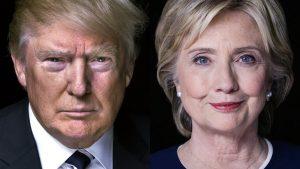 Clinton, Trump pick up big wins