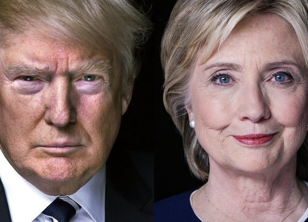 Quote of the Day: No, Donald Trump Isn't Better Than Hillary Clinton #NeverTrumpForever