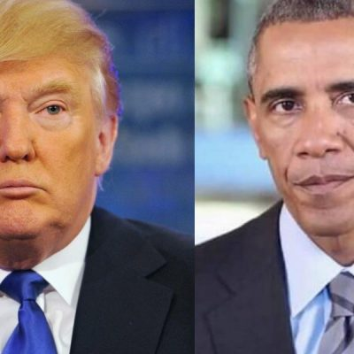 Obama: World Leaders Rattled by Trump's