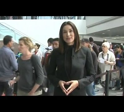 TSA and traveling [video]