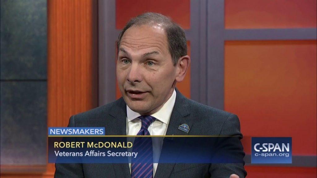 VA Secretary: Veteran Wait Times Same As Waiting In Line At Disneyland [VIDEOS]